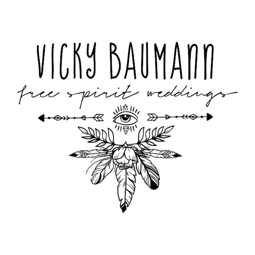 Hochzeitsfotografin Vicky Baumann