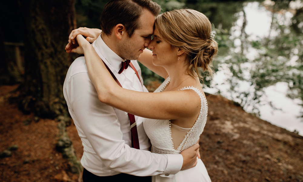Hochzeitsfotograin NRW