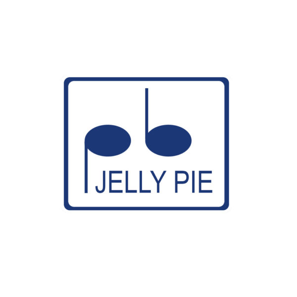 Hochzeitsband - Penaut Butter Jelly Pie