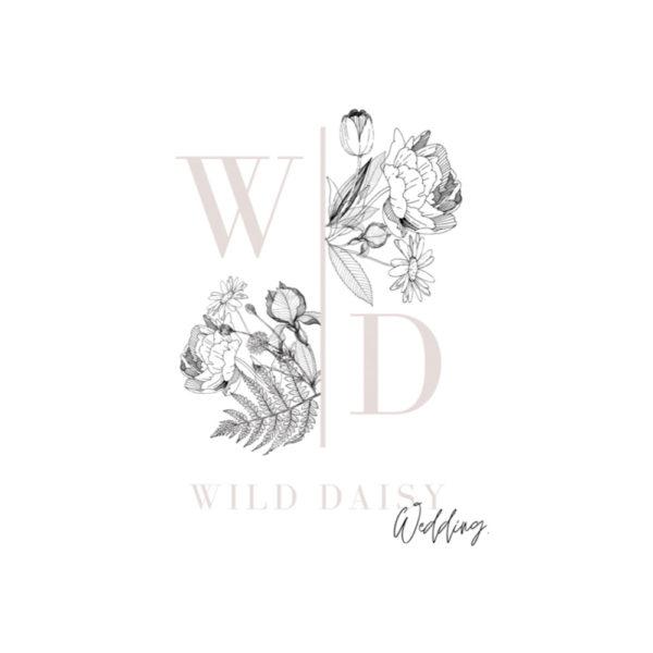 Wild Daisy Wedding