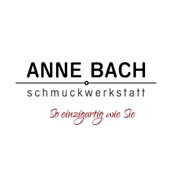 Goldschmiedin - Anne Bach